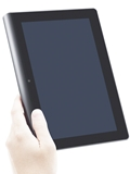 Sony Tablet S (16GB) Wi-Fi - The First PlayStation Certified Tablet