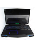 Dell Alienware M17X R3 - The Mothership Has Landed