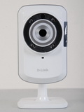 D-Link Wireless N Day/Night Home Network Camera – Security Simplified