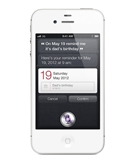 Apple iPhone 4S - Smarter Than Before