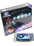 Sapphire Radeon HD 2600 PRO 256MB GDDR3 OC Edition
