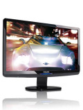 Philips 230E1HSB Widescreen LCD Monitor