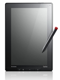 Lenovo ThinkPad Tablet - Mobile Workhorse