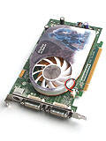 Leadtek WinFast PX8600 GT TDH 256MB (Lost Planet Edition)