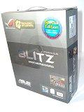 ASUS Blitz Formula Special Edition (Intel P35)