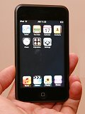 Apple iPod Touch - A One-Hour Hands On Session