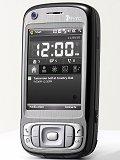 HTC TyTN II - The Kaiser Cometh