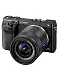 Sony Alpha NEX-7 review