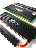 OCZ Reaper HPC Edition PC2-8500 DDR2-1066 Memory Kit (2GB)