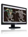 Philips 240PW9EB Brilliance Widescreen LCD Monitor