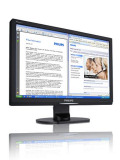 Philips 240S1SB Widescreen LCD Monitor