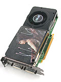 ASUS EN8800GTS TOP (GeForce 8800 GTS 512MB)