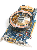 ASUS EN8800GS TOP 384MB