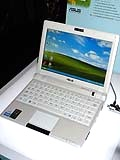 The ASUS Eee PC 900 Launch: Hands-On Action