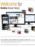 Nokia Music Store Goes Live!
