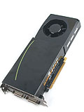 NVIDIA GeForce GTX 280 1GB GDDR3 (Reference Card)