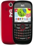 First Looks: INQ Chat 3G