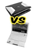 Netbooks versus Notebooks: The New Age Battle