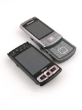 Shootout: Nokia N95 8GB vs. Samsung SGH-G810