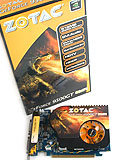 Zotac GeForce 9500 GT OC Edition 512MB GDDR3