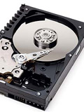 From a Gigabyte to a Terabyte - 10 Years of Storage Development