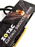 Zotac 9800 GTX+ ZONE Edition