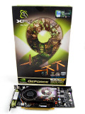 XFX GeForce 9600 GSO XXX Edition
