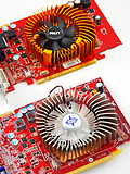 The ATI Radeon 4670 Roundup: MSI vs. Palit