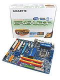 Gigabyte GA-EP45-UD3P