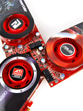 Back in the Fray - ATI Radeon HD 4890
