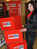 IFA 2009 Sneak Peek - IFA International Press Conference (Updated with Video)