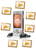 Sony Ericsson PlayNow plus - Swift Unlimited Music