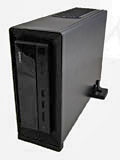 The Little One - Antec ISK300-65 Mini-ITX Casing