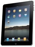 Apple iPad - Sheer Tablet Brilliance