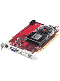 ATI Radeon HD 3470 (256MB DDR2) (Reference Card)