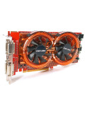 GeCube Radeon HD 3870 X2 X-Turbo Dual (O.C Edition)
