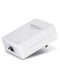 TRENDnet TPL-401E 500Mbps Powerline AV Adapter