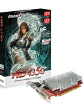 PowerColor Radeon HD 4350 512MB