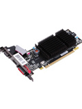 XFX Radeon HD 4350 512MB Low Profile