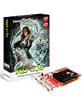 PowerColor Radeon HD 4550 AX4550 512MK3-H
