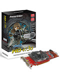 PowerColor Radeon HD 4730 AX4730 512MD5-P