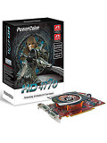 PowerColor Radeon HD 4770 AX4770 512MD5-M