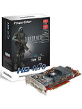 PowerColor Radeon HD 4870 (Stalker Edition) AX4870 1GBD5-G