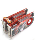 ATI Radeon HD 4870 512MB DDR5 (Reference Card)