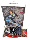 PowerColor PCS+ HD 4870 1GB GDDR5
