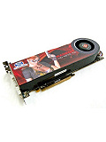 ATI Radeon HD 4870 X2 2GB DDR5 (Reference Card)