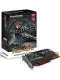 PowerColor Radeon HD 4890 AX4890 1GBD5