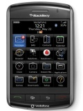 The BlackBerry Storm 9500