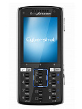 First Looks: Sony Ericsson K850i