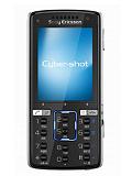 First Looks: Sony Ericsson K850i